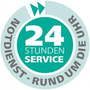 24hService,Notdienst